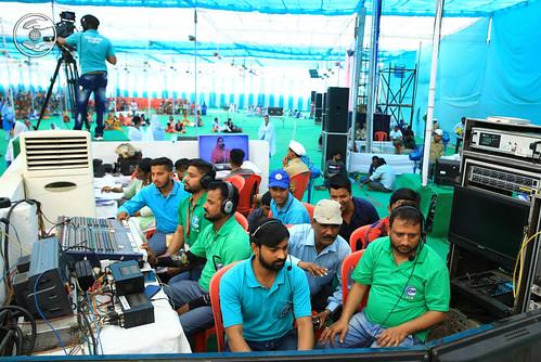 Team of Nirankari Studio