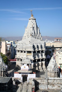 Jagdish Temple in Udaipur, Rajasthan | by Place For Vacations