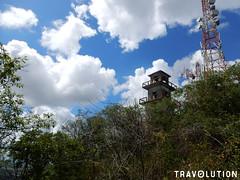 Old Watchtower, Sisophon