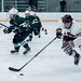Auburn Hockey vs F-M