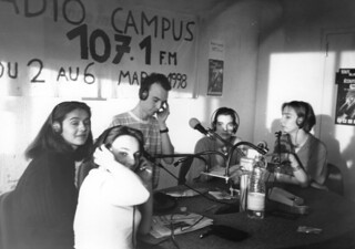 Radio-Campus-Tours1998-membres-association | by Radio Campus Tours - 99.5FM