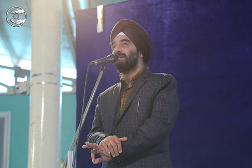 Taranjit Kukal from Sant Nirankari Colony