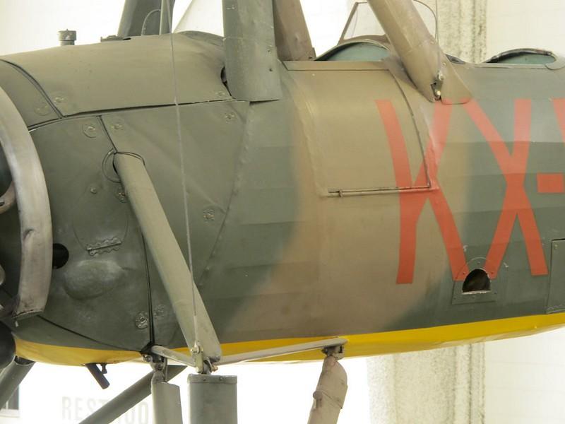 Cierva C.30-A Autogyro 5