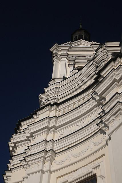 Sanktuarium Matki Bożej Kodeńskiej
