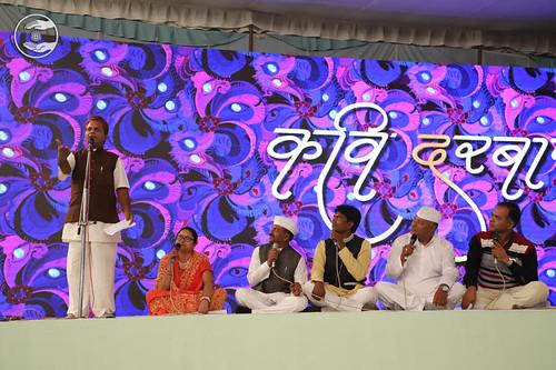 Poem by Kailashnath Gupta from Andheri