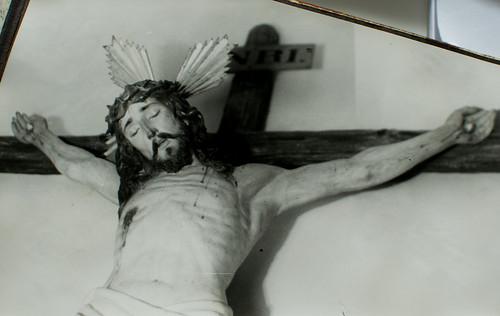 Ya tenemos imágenes [1] - El Cristo ha viajado desde Córdoba.
