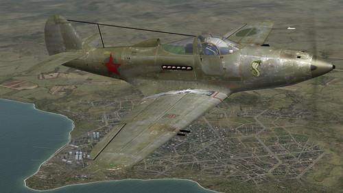 Early43starsKobra 2 | by CzechTexan