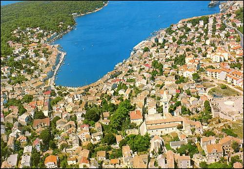 6181 r mali lošinj sent 21iii1995 amn antikvarijat neboder rijeka ciottina 20b croatia izdaje turistkomerc zagreb