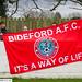 WTFC v Bideford
