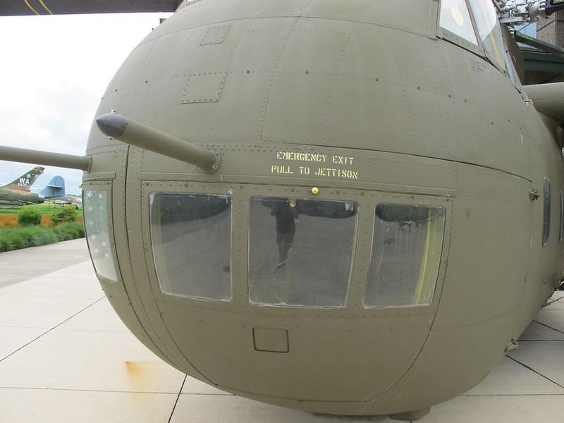 Sikorsky CH-37B Mojave 3