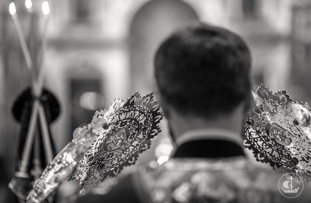 3-4 февраля 2017, День памяти собора новомучеников и исповедников Церкви Русской / 3-4 February 2017, The day of remembrance of the Holy New Martyrs and Confessors of Russian Church