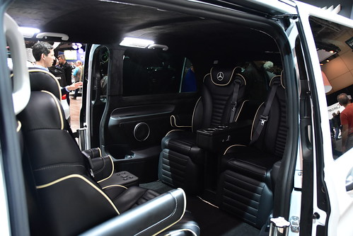 2019 Mercedes-Benz Metris Photo