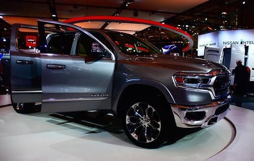 2019 Ram 1500 Limited Photo
