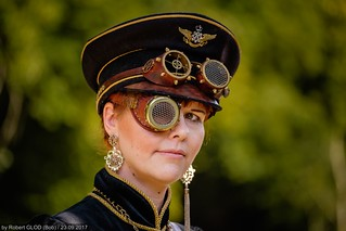 Anno 1900 - Steampunk Convention Luxembourg 2017 | by Robert GLOD (Bob)