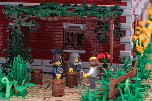 Expedition members | by Jonas Wide ('Gideon')