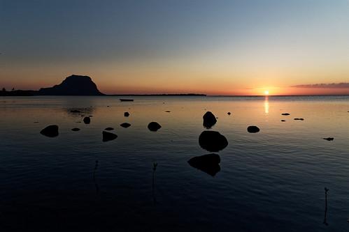 mauritius ile maurice sunset coucher de soleil canon eos 7d mark ii efs 1585mm landscape paysage nature océan indien indian la gaulette