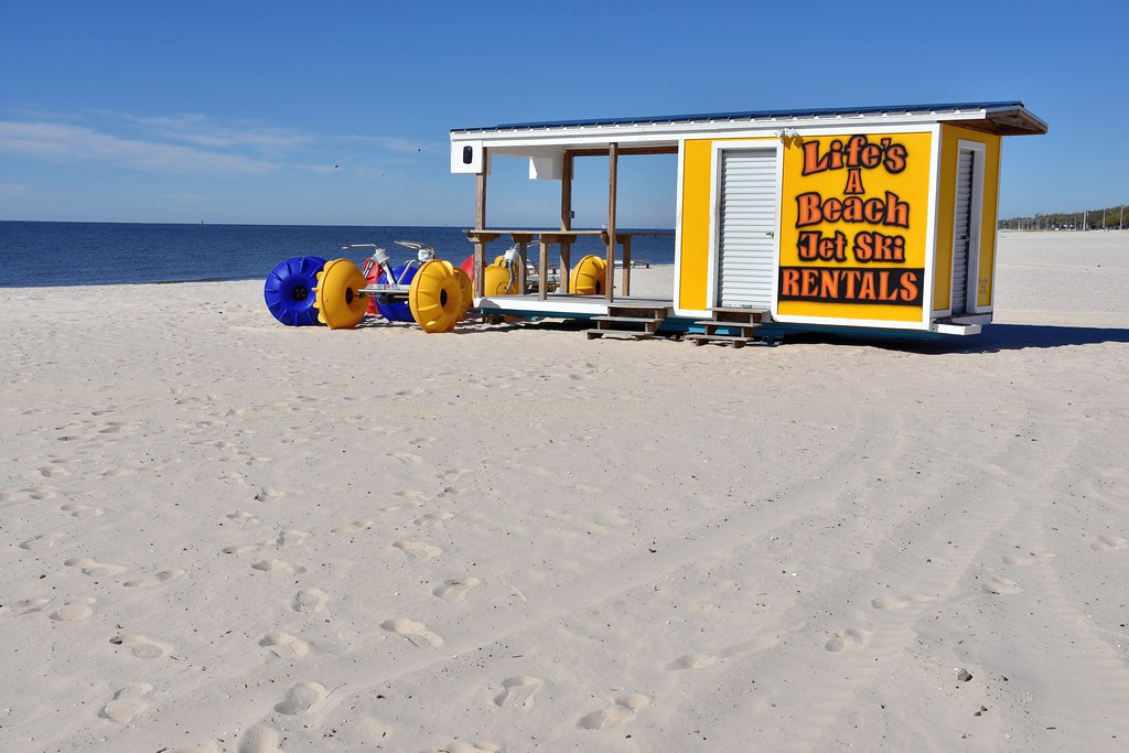 Life S A Beach Biloxi Beach Biloxi Mississippi Jpellgen