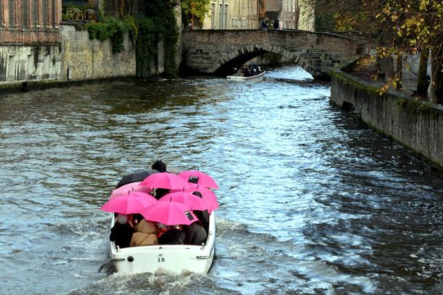 Bruges (Brugge), Belgium.