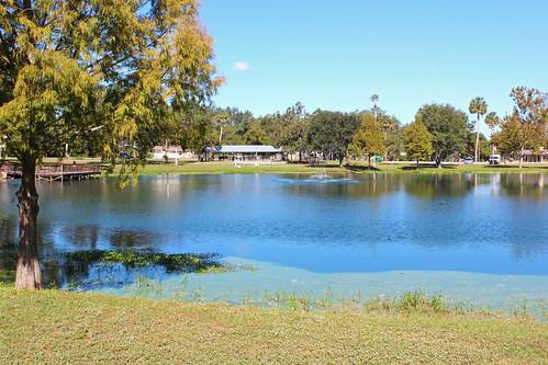 landscape lake water park belleview florida