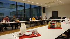 Startercafé WHS Gelsenkirchen. Foto: WiN.