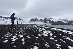 Whalers Bay - Deception Island
