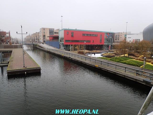 2018-01-13  Almere-Parkwijk  32 Km (36)