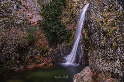 Waterfall | by lucasrabellophotography