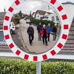 Seniorenwanderung Blauen - Aesch 01.02.2018