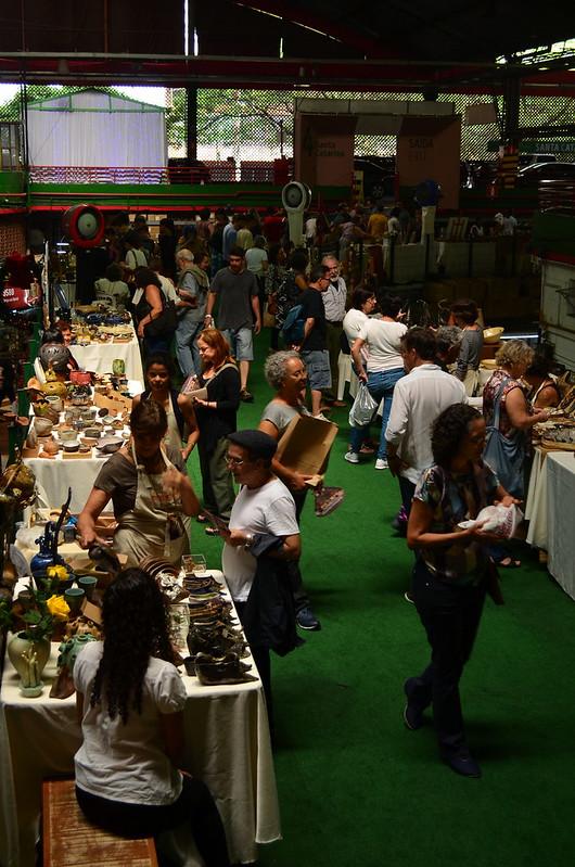 32 a feira ceramica 2017 a
