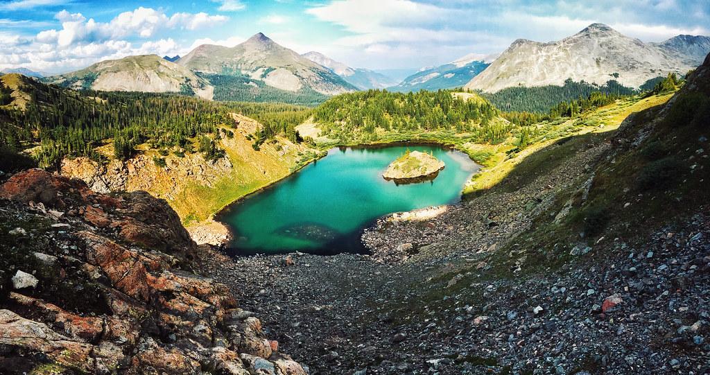 Lost Lake | Near Buena Vista, Colorado  | Paul Vermeesch