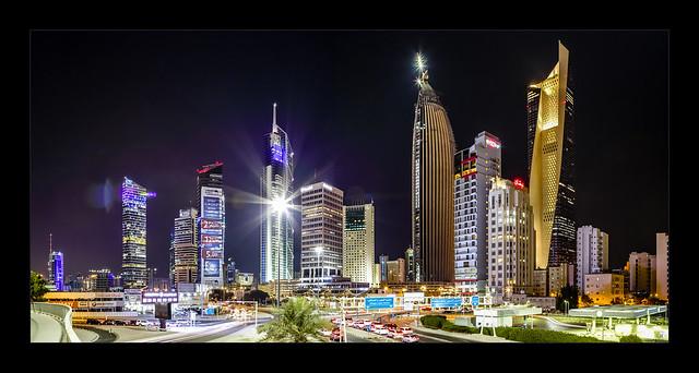 Sharq District Kuwait City