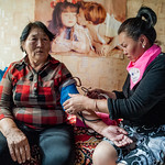 41119-022: Access to Health Services for Disadvantaged Groups in Ulaanbaatar, Mongolia