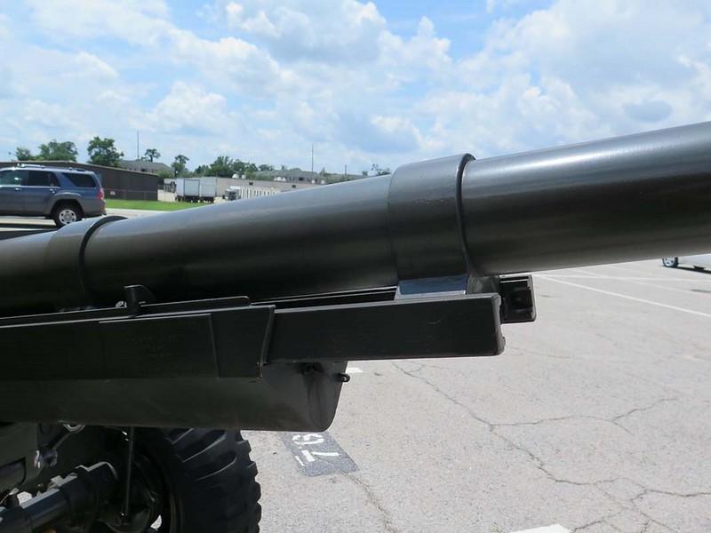 US 3'' M1897A2 Field Gun 3