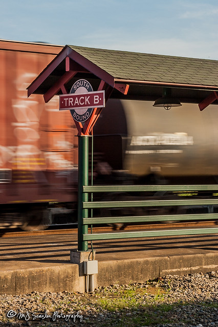 Union Station | Meridian, Mississippi