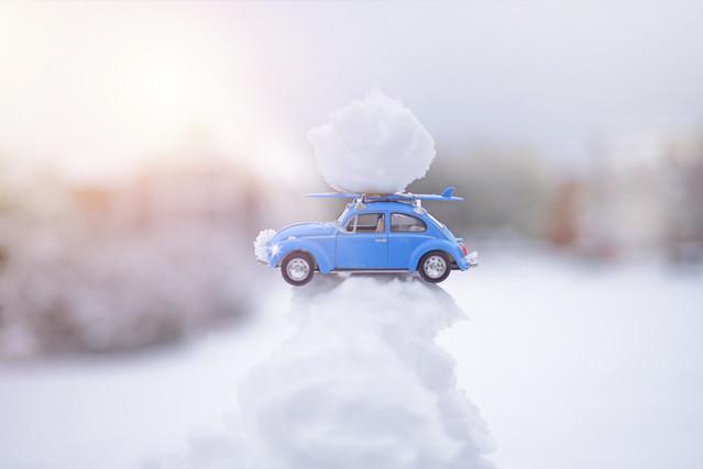 Snow Board...