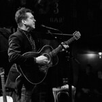 Mon, 11/12/2017 - 5:45pm - Joe Henry Live at Rockwood Music Hall, 12.11.17 Photographer: Gus Philippas