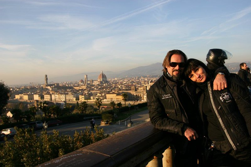 Era glaciale Firenze