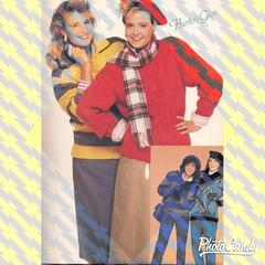 80s Hunter?s Glen Women?s Clothing Advertisement