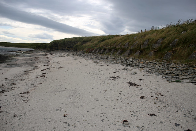 Murkle Bay, Caithness