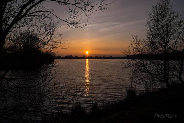 Gunwade Lake