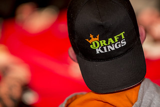 DraftKings | by World Poker Tour