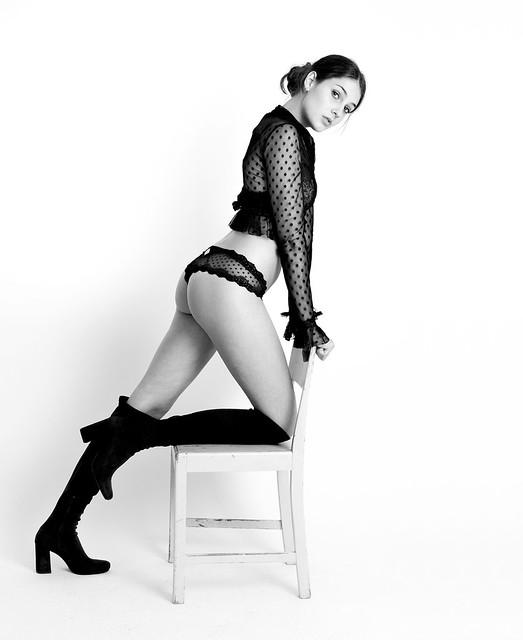 Josephine / www.bjorlilundin.com