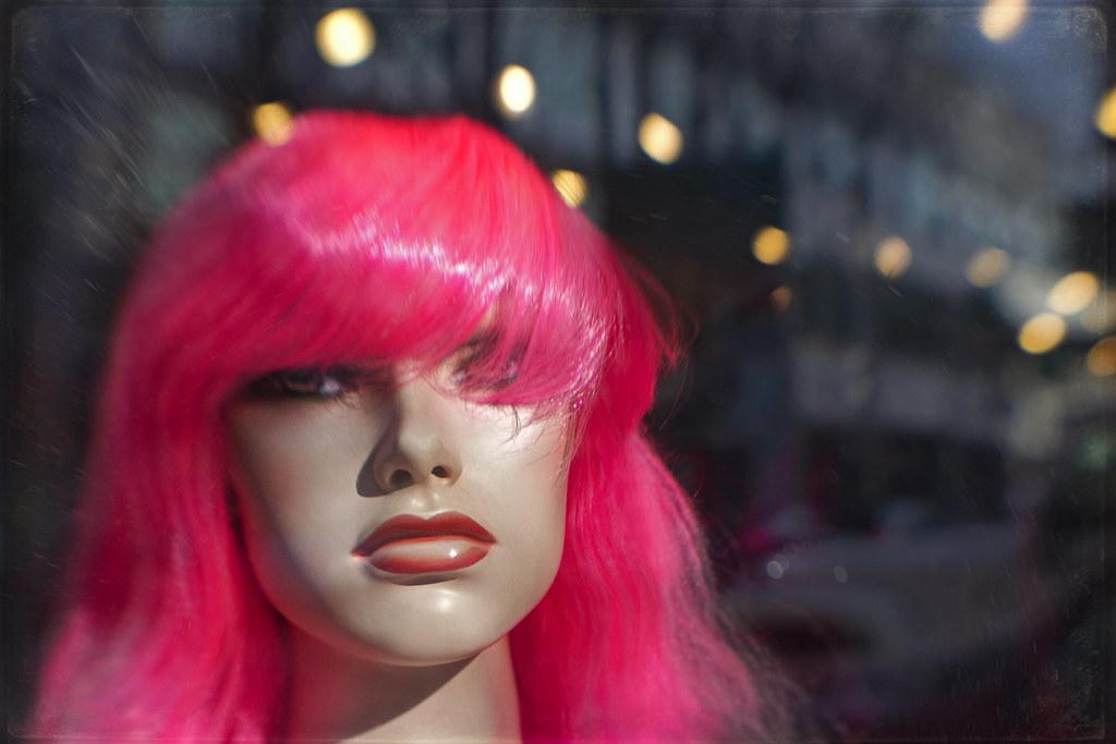 "that sort of feeling | ""I have this strange feeling that I'm… | Flickr"