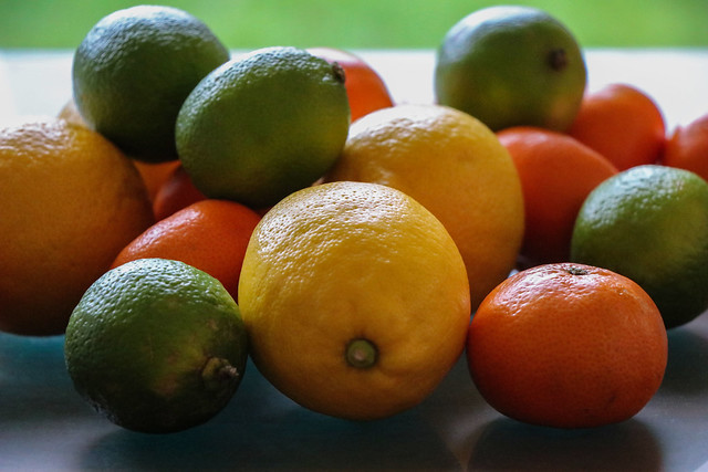 Citrus Colours