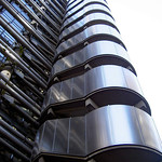 London - Lloyds 1