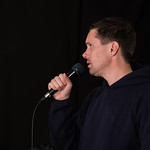 Thu, 01/03/2018 - 2:49pm - Rhye Live in Studio A, March 1, 2018 Photographer: Joanna LaPorte