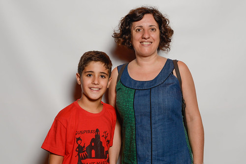 Som de la Verneda i la Pau - el mural dels veïns i veïnes 168   by Barcelona.cat