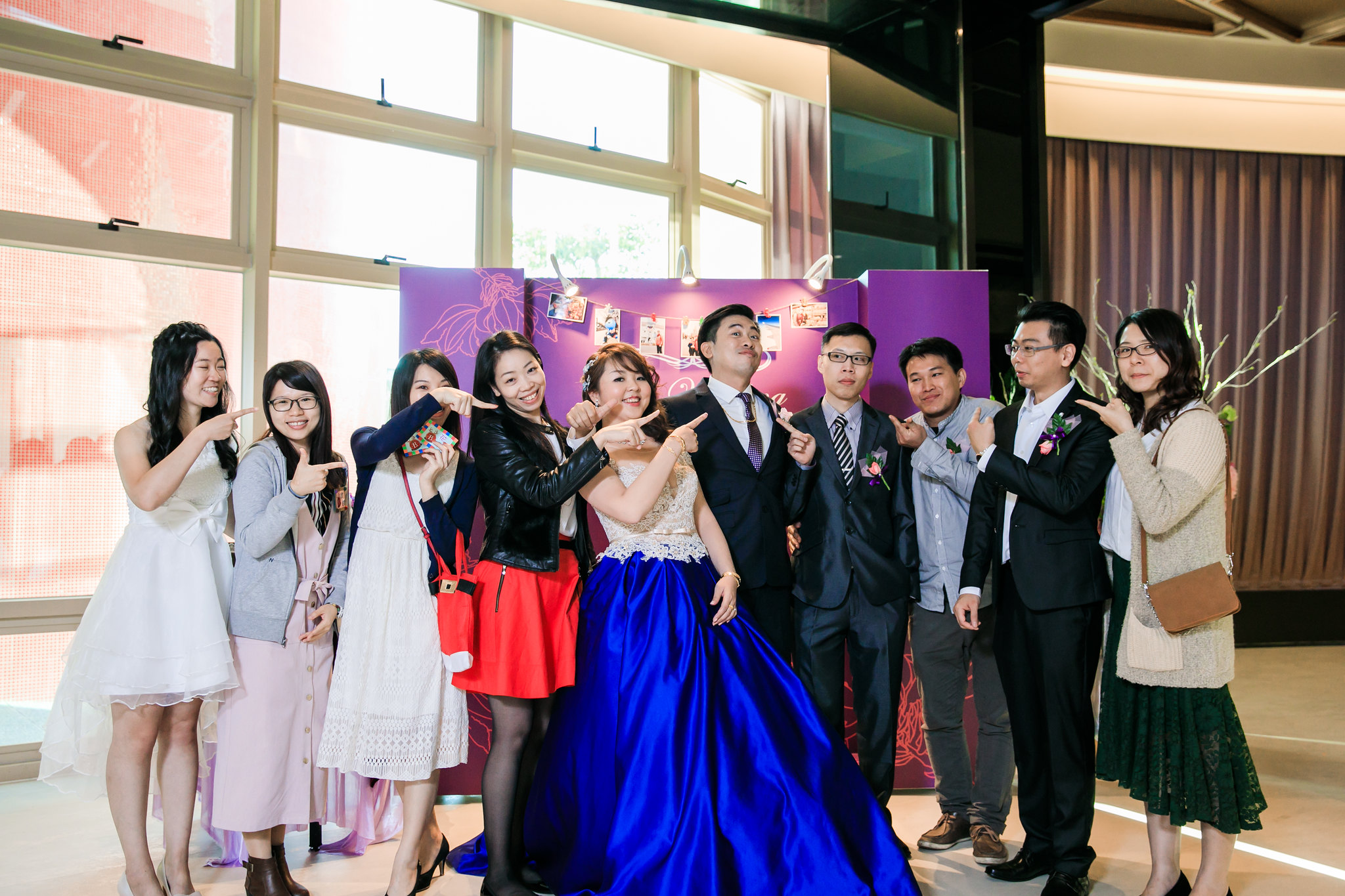 Wedding -575