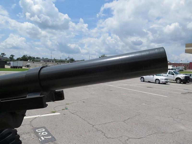 US 3'' M1897A2 Field Gun 2