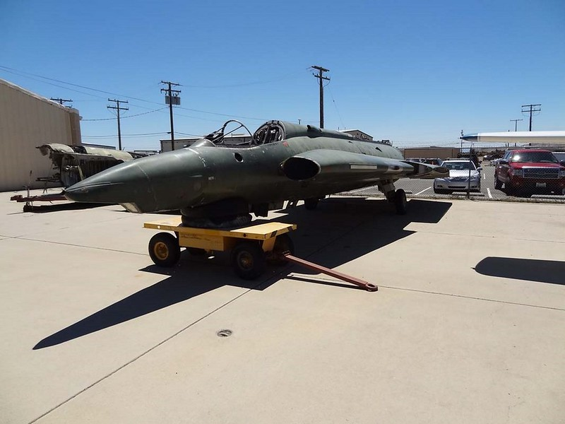 Saab F-35 Draken 1